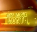 May Movie Month