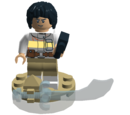 LEGO WWIII: The Video Game