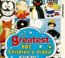 The Greatest BBC Children's Video Ever!