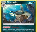 Sharpedo (Sol y Luna TCG)