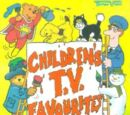 Children's TV Favourites