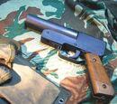 Type 53 Flare Gun