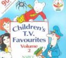 Childrens TV Favourites Volume 2