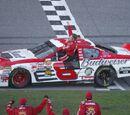 2004 Daytona 500 (Dale Earnhardt Survives)