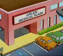 Arlen Medical Plaza