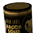 Bacon Soup