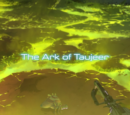 The Ark of Taujeer