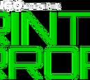 Print 3D Errors