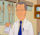 Dr. Tate