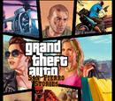 Grand Theft Auto: San Fierro Stories