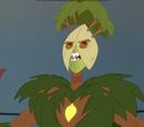 King Pistachion