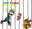 Yoshi y luigi:el arrestado