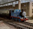 Un Gran Día para Thomas