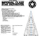 Darkanine/Star Wars: Luke makes a Star Destroyer tremble