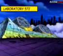 Laboratory 572 (New York City, Counter-Earth)/Gallery