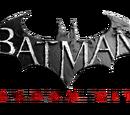 Batman: Arkham City 1