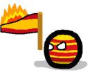 Catalan Republicball