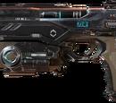 Mark V Pistol