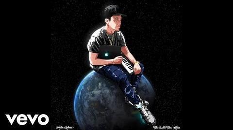 Austin Mahone - Rollin' (Audio) ft. Becky G