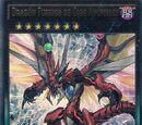Dragón Furioso de Ojos Anómalos