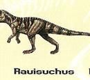 Rauisuchus