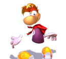 Rayman (Canon)/Tonipelimies
