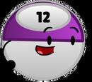 12-Ball