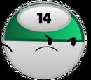 14-Ball