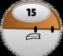 15-Ball