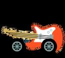 Rockabilly Kart