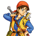 Eight (Dragon Quest)