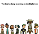Total Drama The Movie