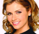 Lisa Niles (Brianna Brown)