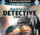 Detective Comics Vol 1 962