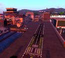 Oceana Airfield