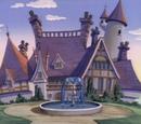 McDuck Manor