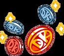 Medalha DK