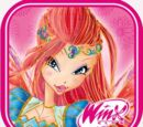 Winx Regal Fairy Story