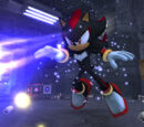 Sonic Chronicles: The Dark Brotherhood POW moves