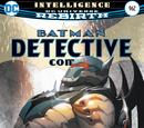 Detective Comics Vol.1 962