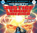 Justice League of America Vol.5 12