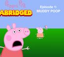 Muddy Poop