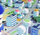 Central City (Dragon Ball Series)