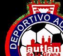 Club Deportivo Autlán