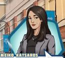 Meiko Katsaros
