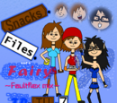Snacks, Files, and a Fairy ~Faultflex mix~