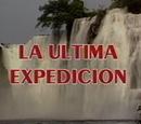 La última expedición