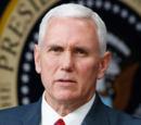 Mike Pence (Fighter's Timeline)