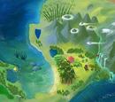 Полуостров лягушек