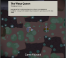Королева ос